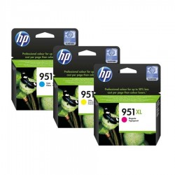 Kit Cartuchos HP 951 XL