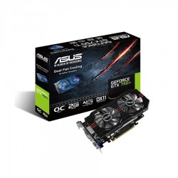 Placa de video Geforce GTX750 2GB