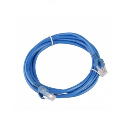 Cable de red RJ45 2 mts