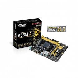Motherboard Asus A58M-A