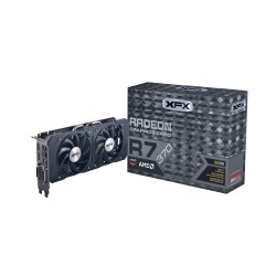 Placa de Video XFX R7 370 2GB DDR5