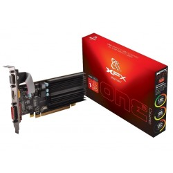 Placa de Video XFXHD5450 ONE 1GB DDR3