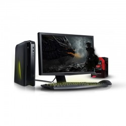 PC Gamer Amd A10 7700 Ati R7 250 1TB 8GB