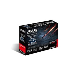 Placa de video ASUS R7 240 2gb DDR3