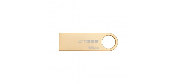 Pendrive KINGSTON DT GE9 16GB GOLD