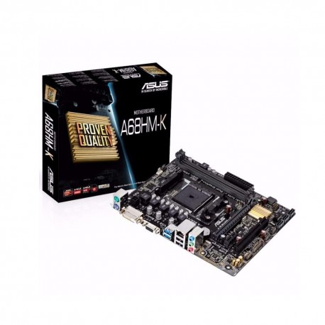 Mother Asus A68HM-K