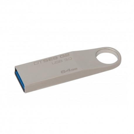 PENDRIVE KINGSTON DT SE9 G2 64GB