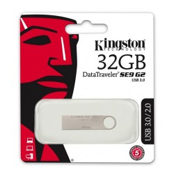 PENDRIVE KINGSTON DT Se9 G2 32GB