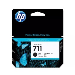Cartucho HP 711 Negro XL