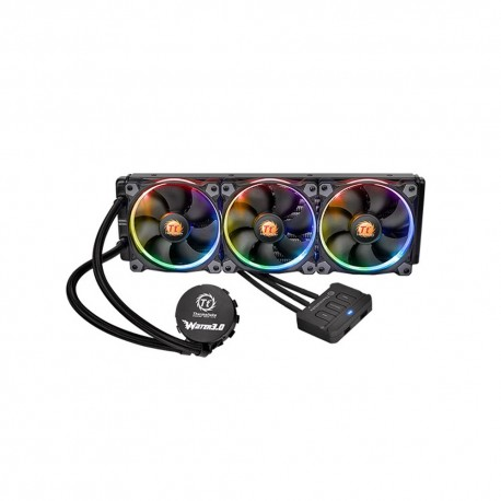 COOLER CPU THERMAL WATER 3.0 RIING RGB 360