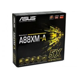 Mother Asus A88mx