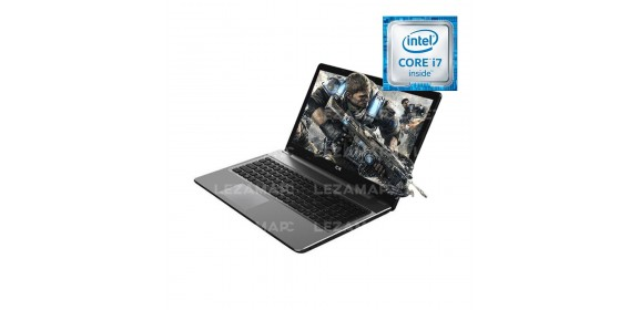 Notebook Cx 15.6 Intel I7 6ta + placa de video nvidia