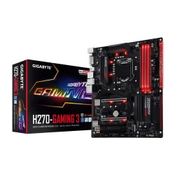 Mother gigabyte ga-h270 gaming3