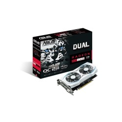 Placa de video Asus RX 460 2gb