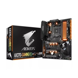 Mother GIGABYTE AX370 GAMING 5