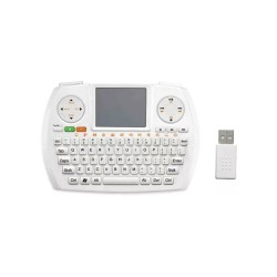 Mini Teclado Pcbox Wireless