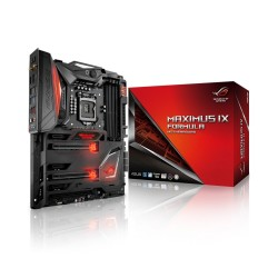 Mother Asus Rog Maximus Ix Formula