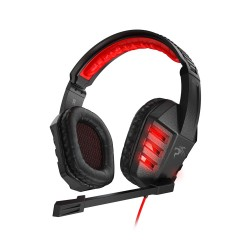 Auricular Sentey Gaming Symph Gs-4531 7.1 Usb