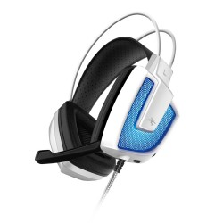 Auricular Sentey Gaming Symph GS-4560 Gamer Luz USB