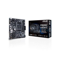 Mother Asus Prime A320m-k Am4