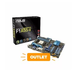 MOTHER ASUS F1A55-V SOCKET FM1