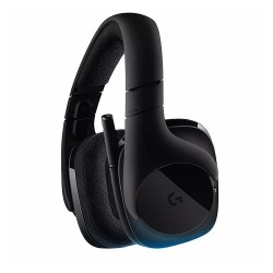 AURICULAR LOGITECH G533 GAMER 7.1 WIRELESS C/MIC