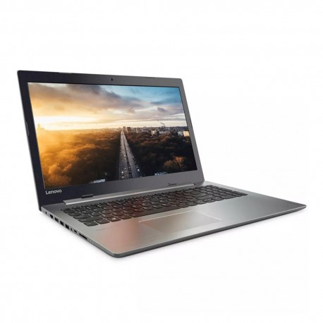 NOTEBOOK LENOVO IDEAPAD 320 I7 7500U 15,6 4G 1T WIN10 80XL008RAR