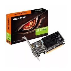 PLACA DE VIDEO GIGABYTE GT1030 2GB DDR5