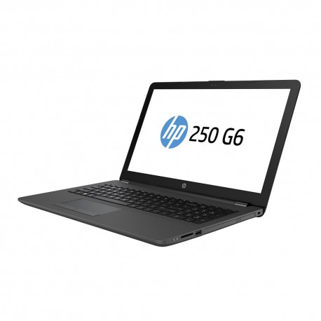 Notebook Hp G6 250 I5 7200u 15,6 4gb 1tb 1nm09lt