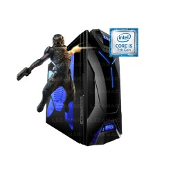 Pc Gamer Intel i5 7400 7ma Gen Kabylake 4GB DDR4 1TB HD