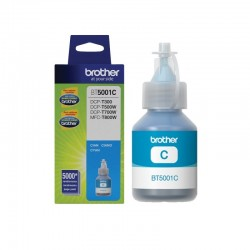 Tinta Brother Cyan Dcp-T300, T500, T700