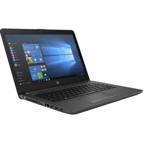"Notebook HP 240 G6 i5 7200U 14"" 4GB 1TB"