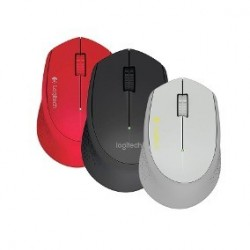 Mouse Logitech Inalambrico Wireless Mini M280 Varios Colores