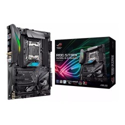 Mother Asus X299 E Rog Strix Gaming Aura S2066 Core X i7 i9 8a gen