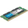Memoria Notebook Crucial ddr4 8gb 2133Mhz