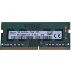 Memoria Notebook Sk Hynix Ddr4 2gb 2133Mhz