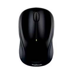 Mouse Logitech Wireless m317 Negro 2.4ghz