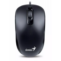 Mouse Genius Dx - 110 1000 dpi ps2 Negro