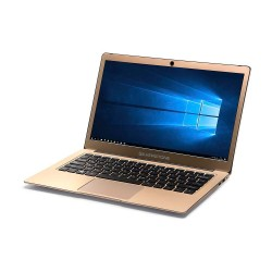 Notebook Silverstone 13.3 4gb 32gb Stv131-2 131-3 Silver Gold