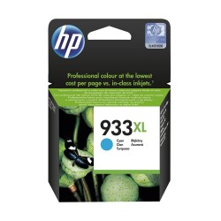 Cartucho HP 933 XL Cyan