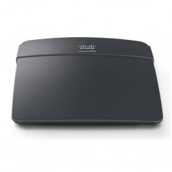 Router Cisco Linksys E900