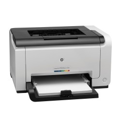 Impresora HP Laser Color 1125