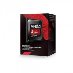 Micro AMD A6 7400k Black Edition