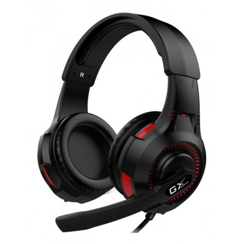 Auricular con Microfono Genius HS-G600V Gamer G600V
