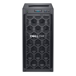 SERVIDOR DELL POWEREDGE T140 -E2124 16GB 2TB SATA