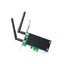PLACA RED WIFI PCI-E TP-LINK ARCHER T6E AC1300 DUALBAND