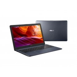 NOTEBOOK ASUS X543UA I3 7020U 4GB 1TB 15.6`
