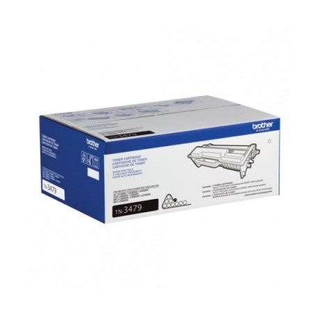 TONER SUPER ALTO RENDIMIENTO NEGRO - BROTHER