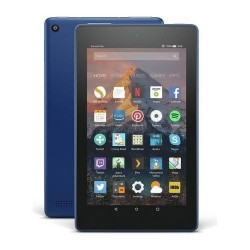 "TABLET 7"" AMAZON FIRE 7 1G+16G BLUE FIRE OS"