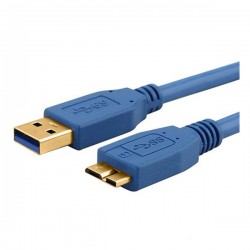 Cable USB 3.0 a Micro USB